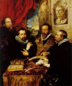 four-philosophers