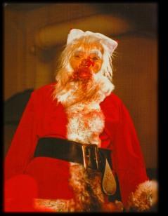 paul mcarthy tokyo santa 1996