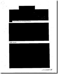 waterboard torture redacted page