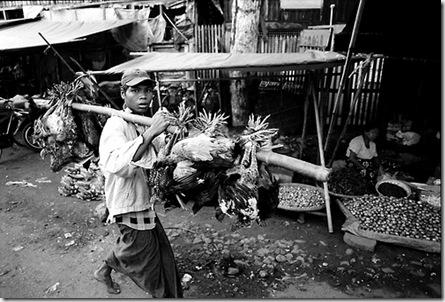 pyay market nyahao