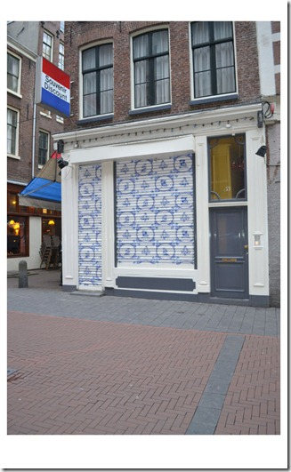 amsterdam closed delft