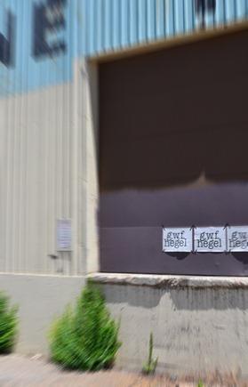 hegel posters