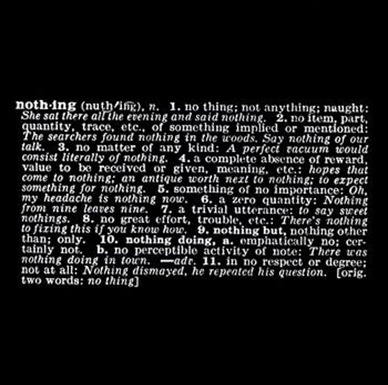 kosuth68ArtasIdea-Nothing
