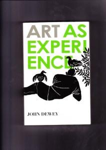 john dewey art as experience